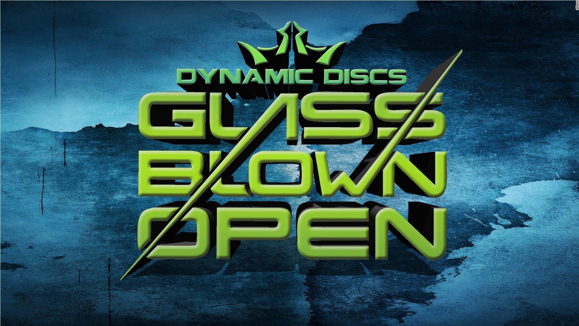 2014 Glass Blown Open