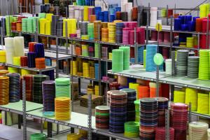 Dynamic Distribution Disc Golf Warehouse