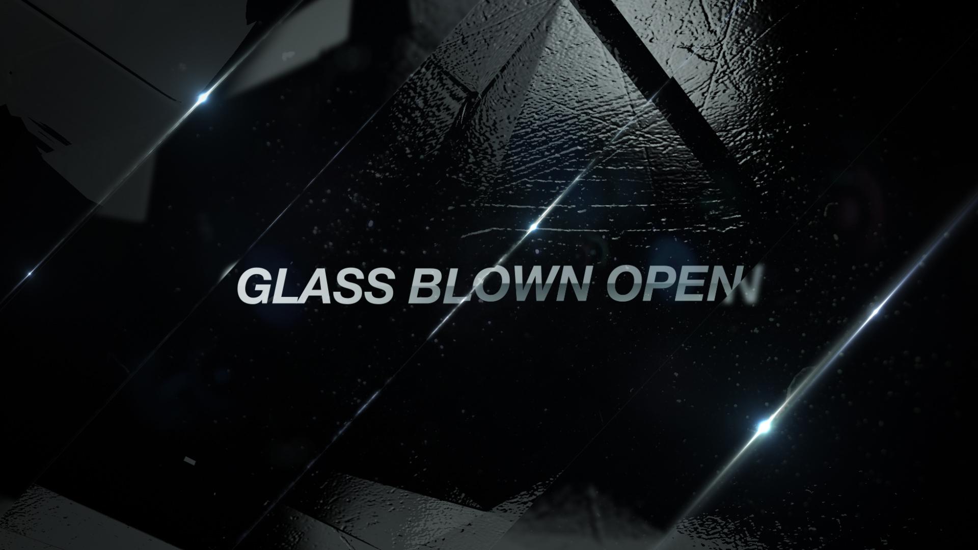 Dynamic Discs presents Glass Blown Open