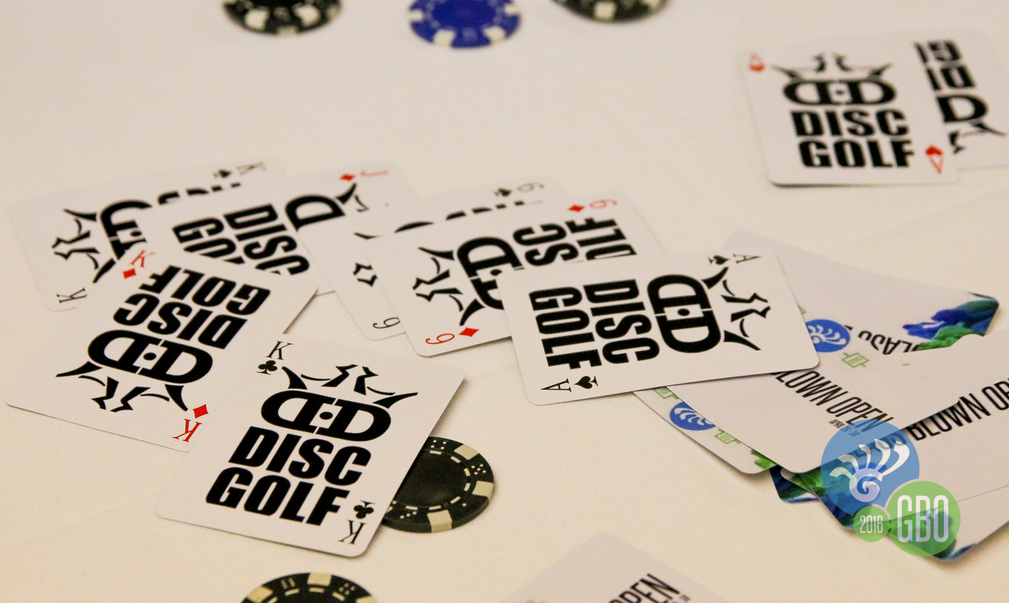 GBO Poker Party Results