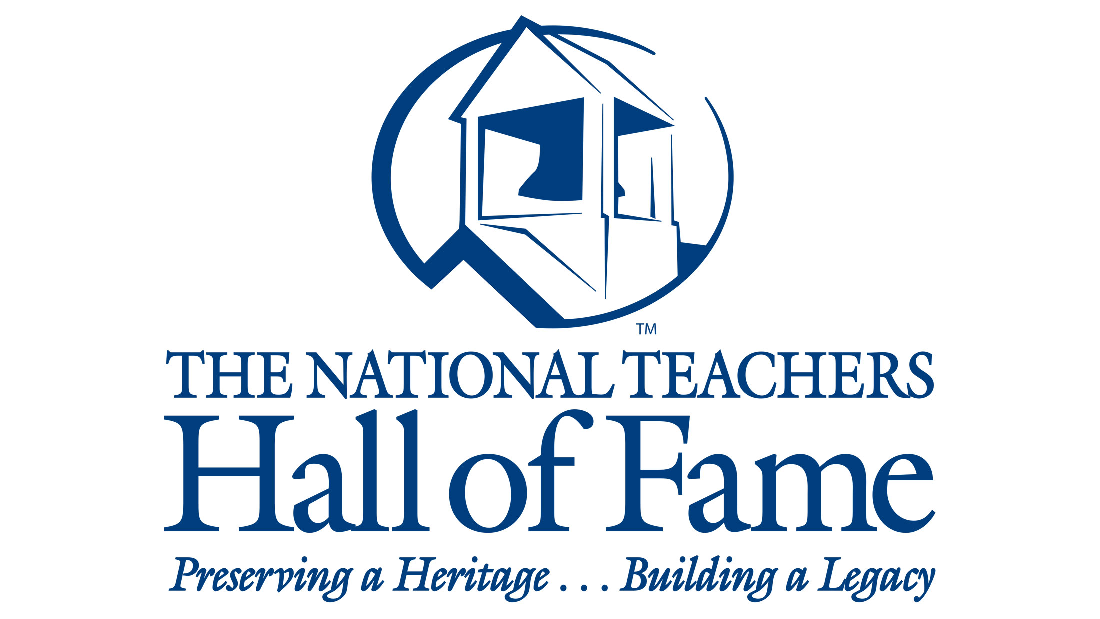 National Teachers Hall of Fame at Glass Blown Open