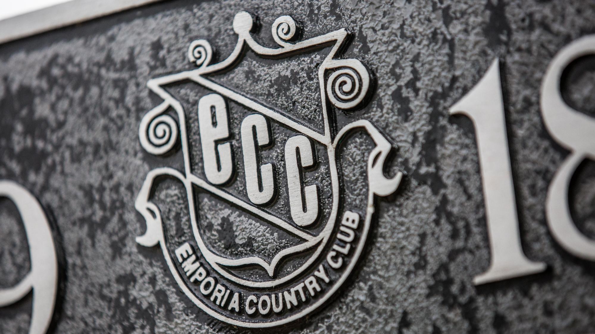 Emporia Country Club Dynamic Discs Glass Blown Open Disc Golf Tournament