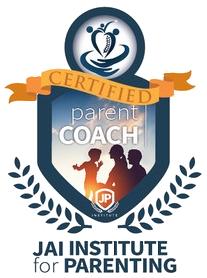 JAI Institute Certified Parent Coach