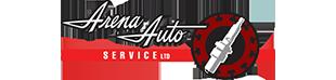 Arena Auto Service Logo