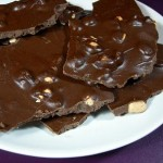 Carob Barks Dog Treat/Biscuit Recipe