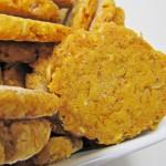 (Wheat-Free) Sweet Potato Chicken Dog Treat/Biscuit Recipe