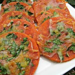 (wheat and gluten-free) pizza dog treat/biscuit recipe