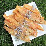 (wheat, gluten, grain and dairy-free) pineapple lavender chicken jerky dog treat recipe