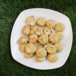 chicken & goat cheese dog treat recipe