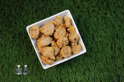 pineapple sweet potato dog treat recipe