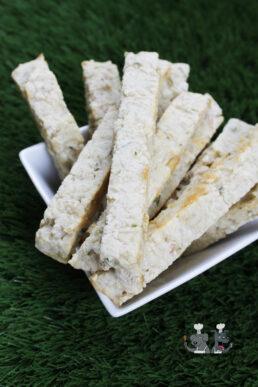 parmesan herb chicken biscotti