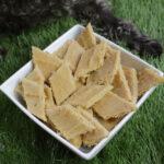 pineapple pork dog treat recipe