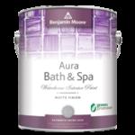 Aura® Bath And Spa Paint