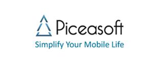 Piceasoft Logo