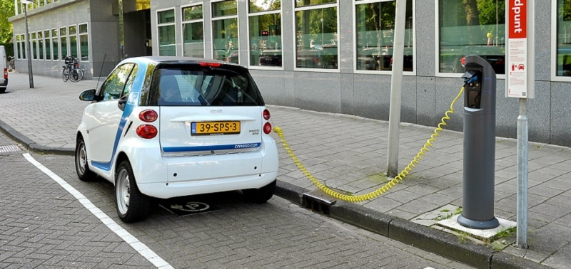 Five Reasons Electric Carsharing and LA Would Make a Great Match