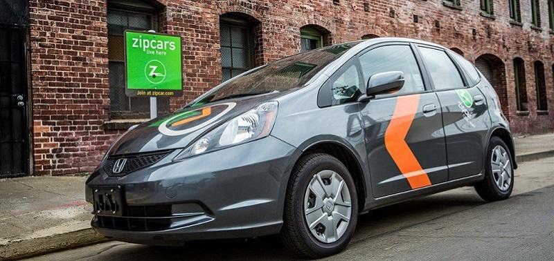 Five Takeaways from Zipcar's ONE>WAY Pilot