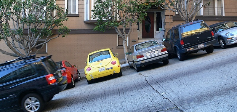 Will Low-Income Residents Benefit Most from P2P Carsharing?