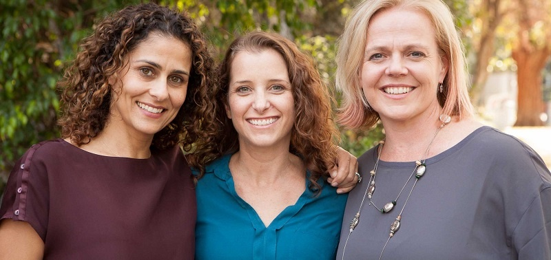Innovator Profile: Joanna McFarland, HopSkipDrive
