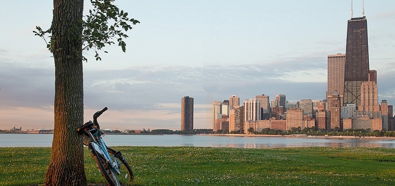 On Behalf of Divvy: Welcome to Chicago!