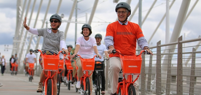 How to Create Successful Public-Private Partnerships: 10 Tips from Shared Mobility Leaders