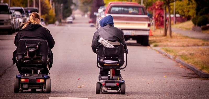 Will Autonomous Vehicles Be Accessible to People with Disabilities?