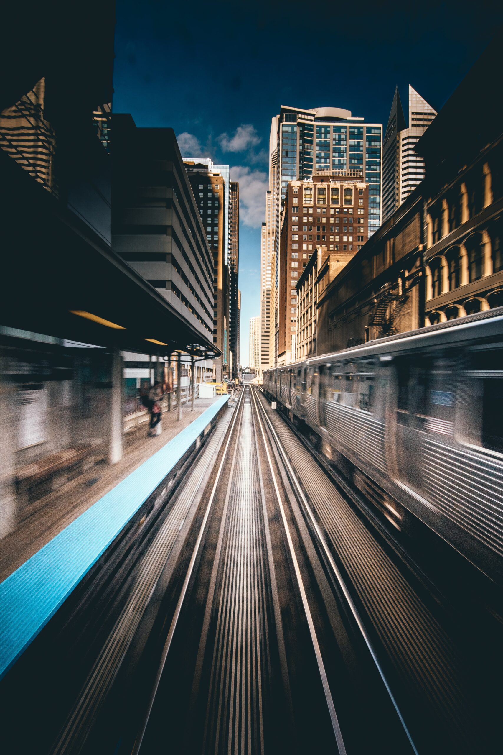 Everything else going on in transportation and shared mobility