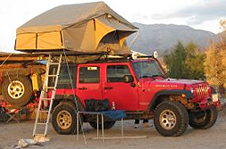 arb jeep tent
