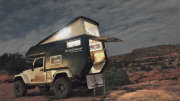 actioncamper jeep camping gear