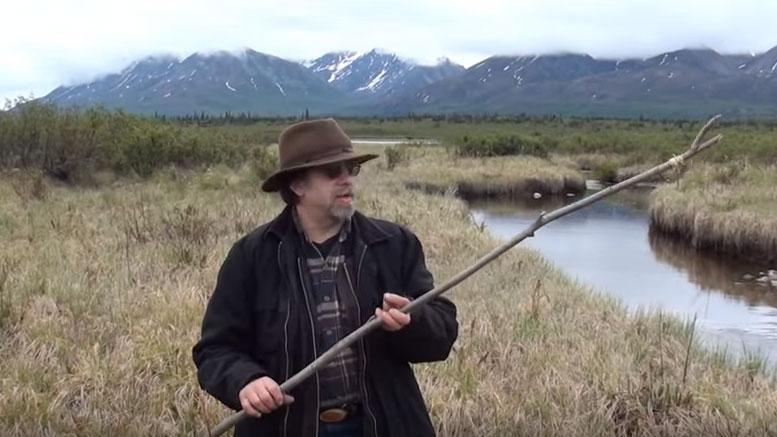 Bushcraft Fishing Ideas