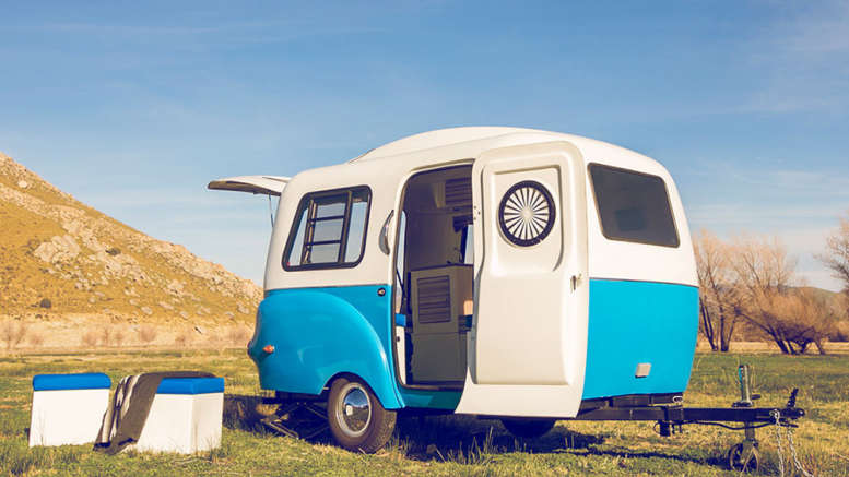 hc1 happier mini camper