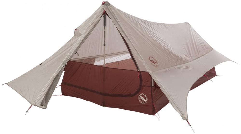 big agnes scout plus ultralight 2 tent