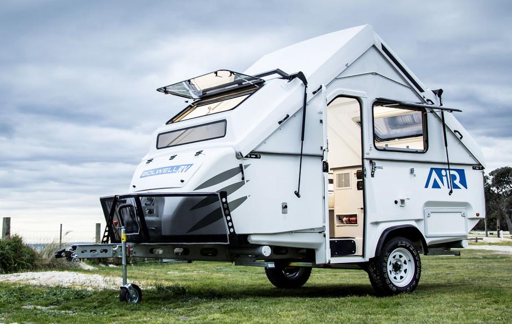 bolwell rv air camper