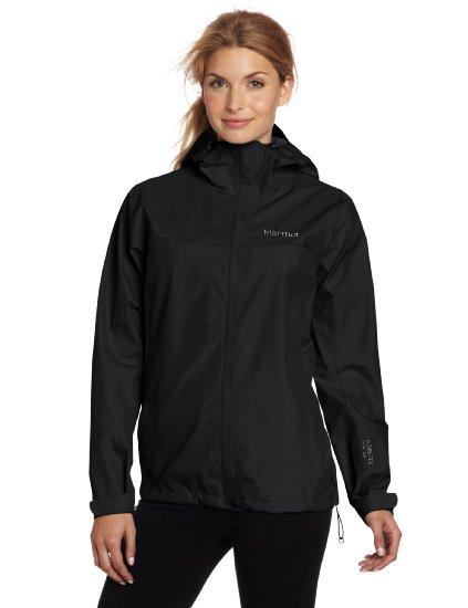 marmot minimalist womens jacket