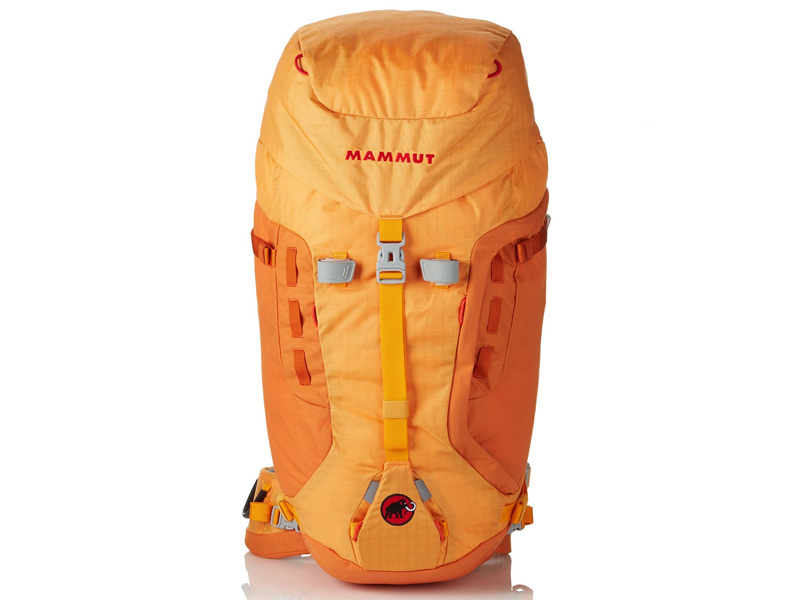 mammut trion guide 45 backpack