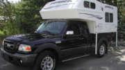 ford ranger campers