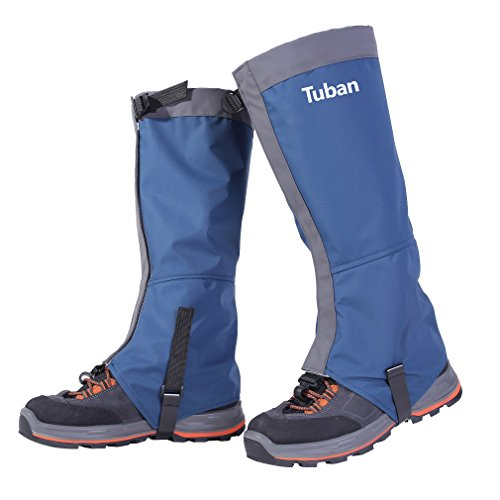 tuban boot gaiters