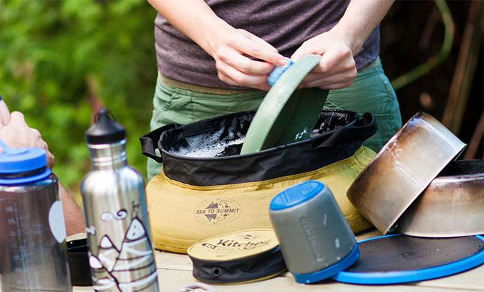 car camping gadgets