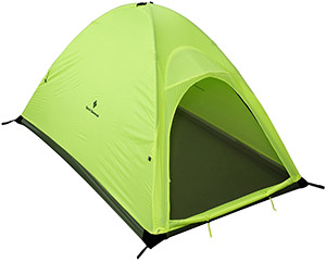 black diamond first light two person tent
