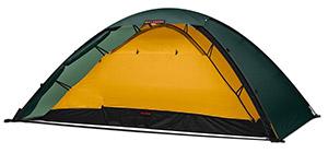 hilleberg unna tent one person