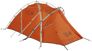 mountain hardwear ev2 tent