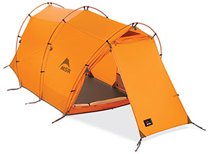 msr dragontail tent 2 person