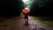 rain protection tips and gear for backpacking