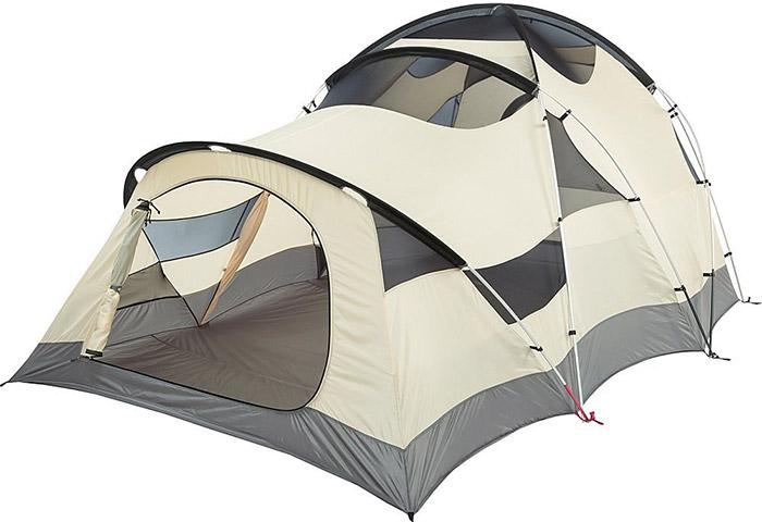 big agnes 6 person tent