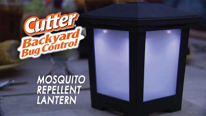 cutter mosquito repellent lantern