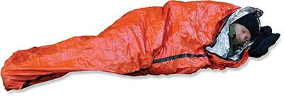sol emergency bivy sack