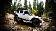 overland jeep jk umlimited rubicon recon