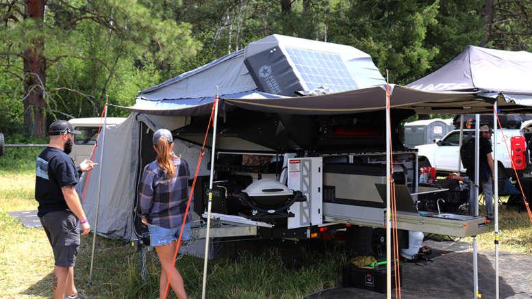patriot camper x1h expedition trailer