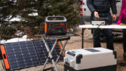 portable power stations for camping