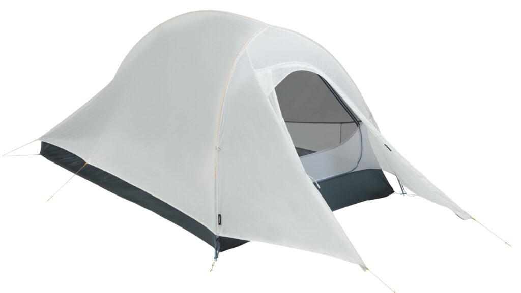 mountain hardwear nimbus 2 ultralight backpacking tent for 2 people