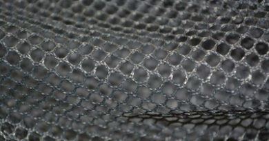 Researchers automate the fabrication of fiber and silicone composite structures for soft robotics